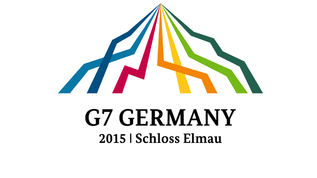 G7 summit on 7th and 8th June 2015 (Refers to: G7-Germany)